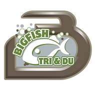 3 Disciplines Big Fish Triathlon and Duathlon