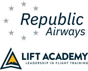 Republic Airways / LIFT Academy