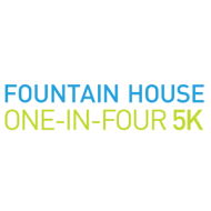 Fountain House One-in-Four 5K