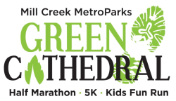 Green Cathedral Half Marathon • 5K • Kids Fun Run