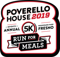 Poverello House Run for Meals