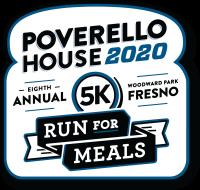 Poverello House Run for Meals