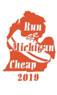 Northville - Run Michigan Cheap