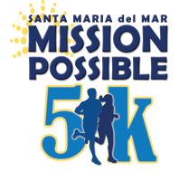 Santa Maria del Mar Mission Possible 5k