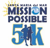 Santa Maria del Mar Mission Possible 5k