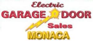 Electric Garage Door Sales Monaca