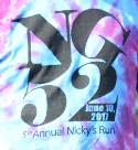Nicky's Run 5K & Family Fun Walk
