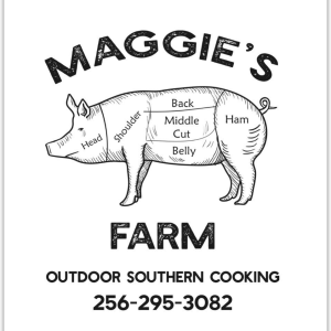 Maggie's Farm Catering