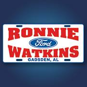 Ronnie Watkins Ford