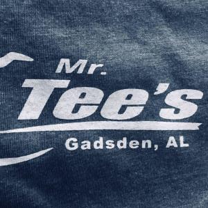 Mr. Tees