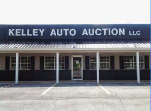 Kelly Auto Auction
