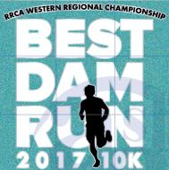 Best Dam Run - 10k Run & Walk