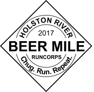 Holston River Beer Mile