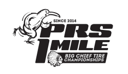 Big Chief Tire One Mile Championships presented by PRS Running Club