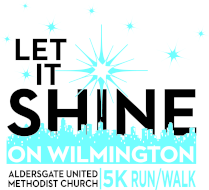 Let it Shine on Wilmington 5K Run/Walk