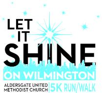 Let it Shine on Wilmington 5K Run/Walk