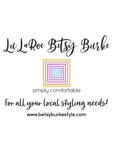 Lu La Roe Betsy Burke