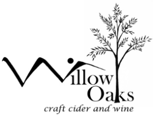 Willow Oaks Craft Cider & Wine