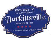 Town of Burkittsville