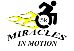 6th Annual Miracles In Motion 5K & 1 Mile Fun Run/Walk