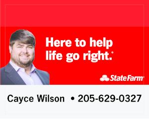 State Farm Cayce Wilson