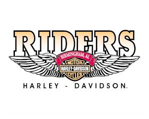 Ride Harley