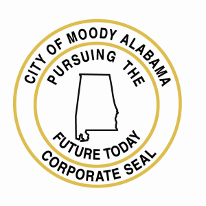 City Of Moody Alabama