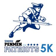 Penmen for Patriots 5K