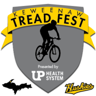 2017 Tread Fest Mountain Bike Race hosted by Michigan Tech Athletics and Recreation