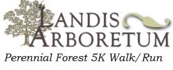 2017 Landis Arboretum 5K Forest Run