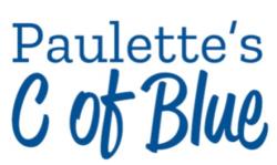 Paulette's C of Blue