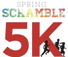 14th Annual COA Spring Scramble 5K