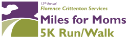 Miles for Moms Run/Walk 5K