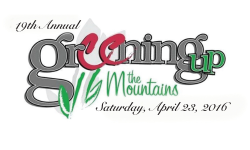 Greening Up the Mountains