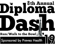 """Take the Lake"" - Diploma Dash Sponsored by Prevea Health"
