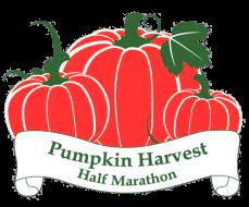 Pumpkin Harvest Half