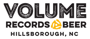 Volume Records and Beer