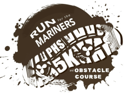 Run for the Mariners 5K and Obstacle Course