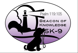 Beacon of Knowledge 5k-9-Cancelled