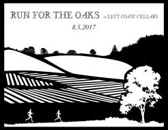 Run for the Oaks