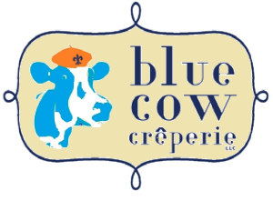 Blue Cow Creperie