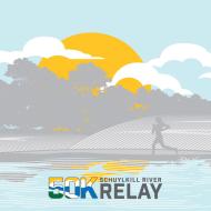 The Schuylkill River 50k Relay