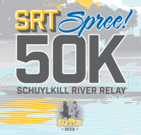The Schuylkill River 50k Relay