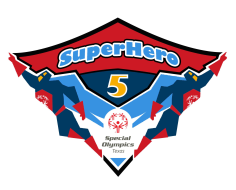 Super Hero 5