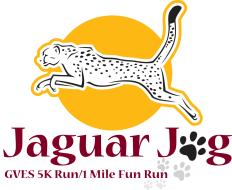 Jaguar Jog-GVES 5k Run and 1 Mile Fun Run