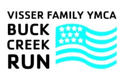 Visser Family YMCA Buck Creek Run