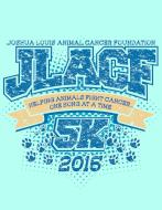 JLACF 2016 Walk, Run & Wag 5K