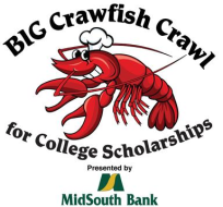 Crawfish Crawl for College Scholarships