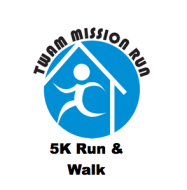 TWAM Mission Run 5K Run/Walk & Fun Run