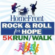 HomeFront's Rock & Roll for Hope 2018